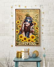 Wild heart gypsy soul 11x17 Poster lifestyle-holiday-poster-3