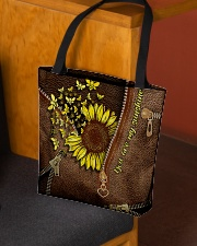 Let it bee All-over Tote aos-all-over-tote-lifestyle-front-02