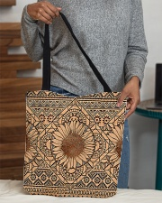 Vintage bag All-over Tote aos-all-over-tote-lifestyle-front-10