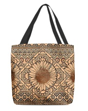 Vintage bag All-over Tote front