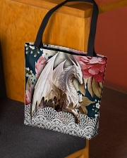 Floral bag All-over Tote aos-all-over-tote-lifestyle-front-02