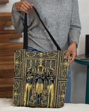 Ancient Egypt All-over Tote aos-all-over-tote-lifestyle-front-10
