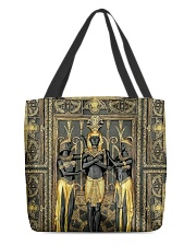Ancient Egypt All-over Tote front