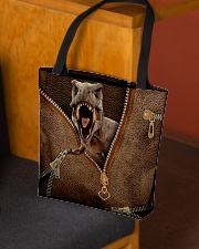 Dinosaur All-over Tote aos-all-over-tote-lifestyle-front-02