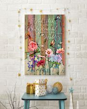 What a wonderful world 11x17 Poster lifestyle-holiday-poster-3