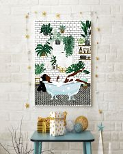 Bathroom poster 11x17 Poster lifestyle-holiday-poster-3