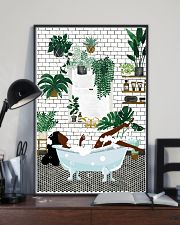 Bathroom poster 11x17 Poster lifestyle-poster-2