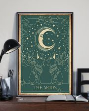 The moon 11x17 Poster lifestyle-poster-2