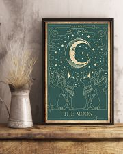The moon 11x17 Poster lifestyle-poster-3