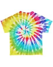 Scatter kindness All-over T-Shirt back