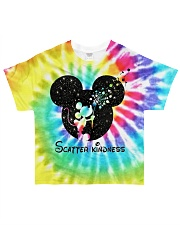 Scatter kindness All-over T-Shirt front
