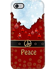 Peace Phone Case i-phone-8-case