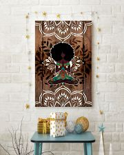 Mandala poster 11x17 Poster lifestyle-holiday-poster-3