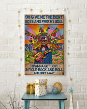 Oh give me the beat  11x17 Poster lifestyle-holiday-poster-3