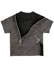 Faith hope love All-over T-Shirt back