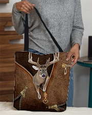 Hunting tote All-over Tote aos-all-over-tote-lifestyle-front-10