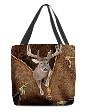 Hunting tote All-over Tote front