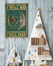 Where you go I will go 11x17 Poster lifestyle-holiday-poster-2