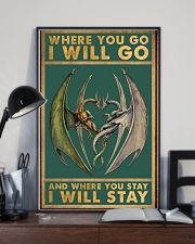Where you go I will go 11x17 Poster lifestyle-poster-2