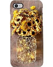 Love Sunflowers Phone Case i-phone-8-case