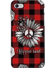 Christmas Hippie Soul Phone Case i-phone-8-case