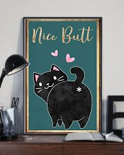 Nice butt 11x17 Poster lifestyle-poster-2