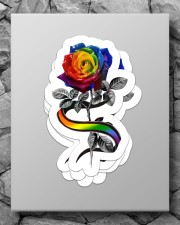 Love is love Sticker - 4 pack (Vertical) aos-sticker-4-pack-vertical-lifestyle-front-09