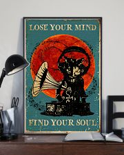 Lose your mind  11x17 Poster lifestyle-poster-2