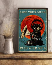 Lose your mind  11x17 Poster lifestyle-poster-3