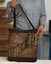 African pattern All-over Tote aos-all-over-tote-lifestyle-front-10