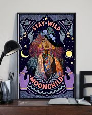 Stay wild moon child  11x17 Poster lifestyle-poster-2