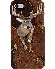 Hunting phone case - Printed phone case Phone Case i-phone-8-case