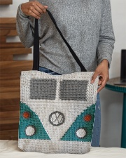 Van tote  All-over Tote aos-all-over-tote-lifestyle-front-10