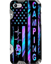 Camping  Phone Case i-phone-8-case