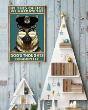 In this office we narrate 11x17 Poster lifestyle-holiday-poster-2
