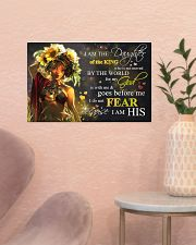 Daughter of the king 17x11 Poster poster-landscape-17x11-lifestyle-22