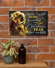 Daughter of the king 17x11 Poster poster-landscape-17x11-lifestyle-23