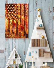 This Is Our Home  11x17 Poster lifestyle-holiday-poster-2