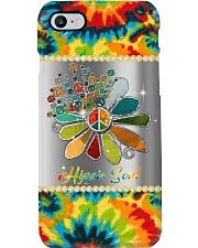 Hippie Soul - Printed phone case Phone Case i-phone-8-case