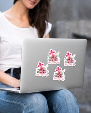 Faith Hope Love Sticker - 4 pack (Vertical) aos-sticker-4-pack-vertical-lifestyle-front-15