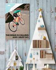 The road is calling and I must go 11x17 Poster lifestyle-holiday-poster-2