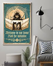 Rpg Poster Doc 11x17 Poster lifestyle-poster-1