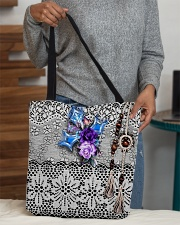 God All-over Tote aos-all-over-tote-lifestyle-front-10