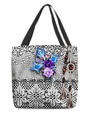 God All-over Tote front