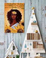 I am the daughter of the kings 11x17 Poster lifestyle-holiday-poster-2