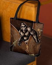 Bigfoot  All-over Tote aos-all-over-tote-lifestyle-front-02