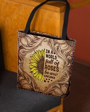 In a world full of roses All-over Tote aos-all-over-tote-lifestyle-front-02