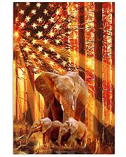 Mama Elephant Mother's Day 11x17 Poster front