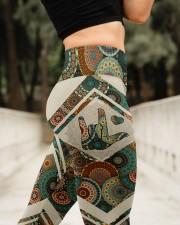 ASL Vintage Leggings High Waist Leggings aos-high-waist-leggings-lifestyle-11