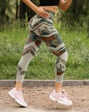 ASL Vintage Leggings High Waist Leggings aos-high-waist-leggings-lifestyle-15